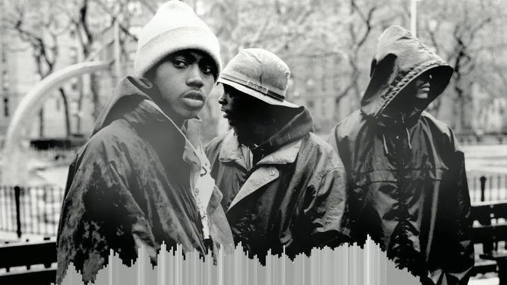 "Old School Hip Hop Beat Instrumental Rap 90s Boom Bap ""063"" Free Use [Na..."