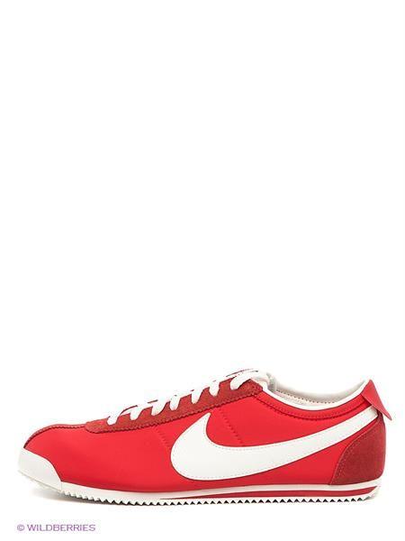 Кортезы фото красные кроссовки
