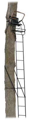 Muddy The Stronghold 1.5 Ladderstand
