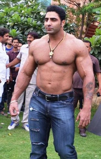 Varinder Singh Ghuman on Pinterest | Movies, Bodybuilding and Photos