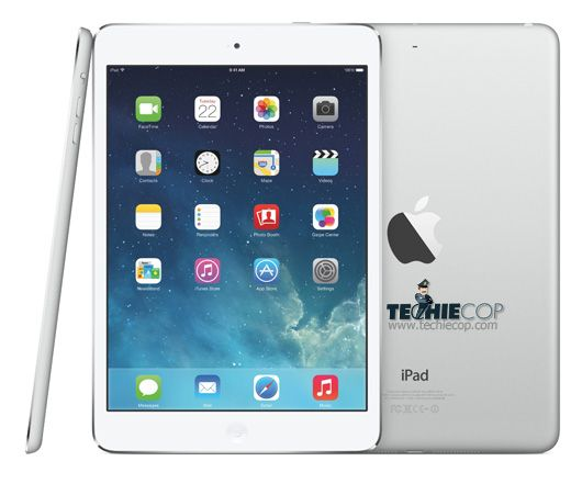 Apple iPad Air now comes with a thinner and lighter design without compromising on the performance or battery life.