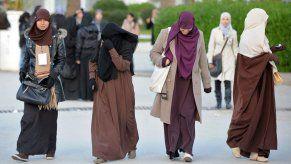 hijab islamique