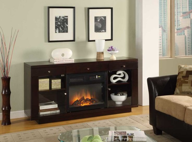 Living Room Ideas With Electric Fireplace And Tv best 25+ portable electric fireplace ideas only on pinterest
