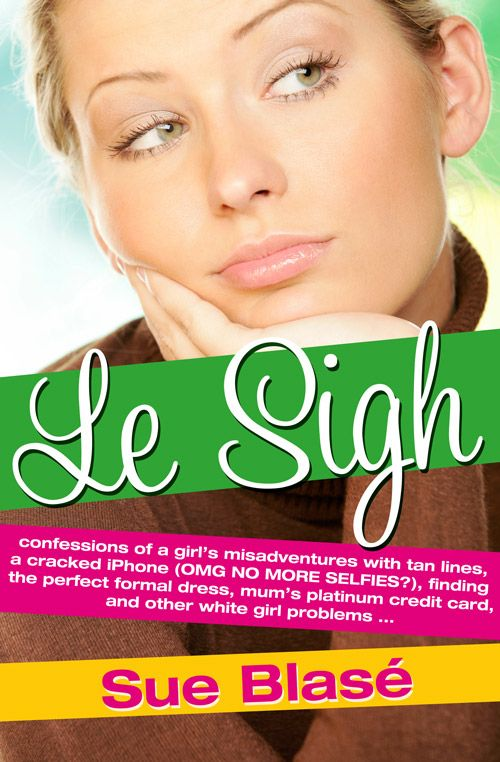 Le Sigh – Cover Remix – Designed by Jennifer Wu – http://www.cover-remix.me/le-sigh/