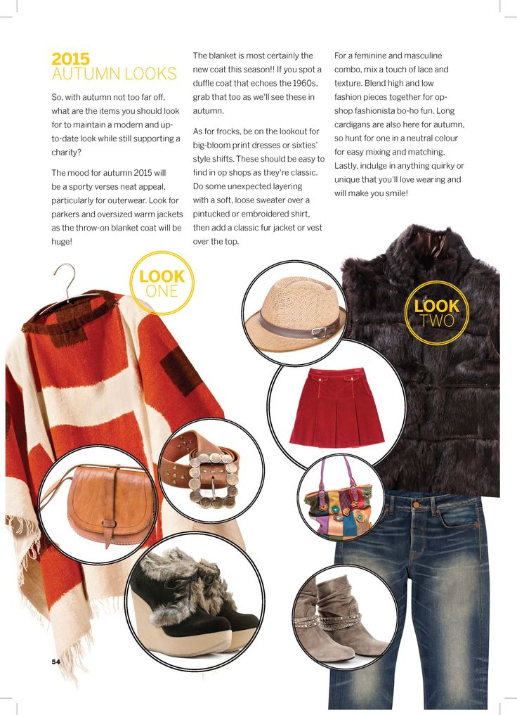 fashion tips from the style agency