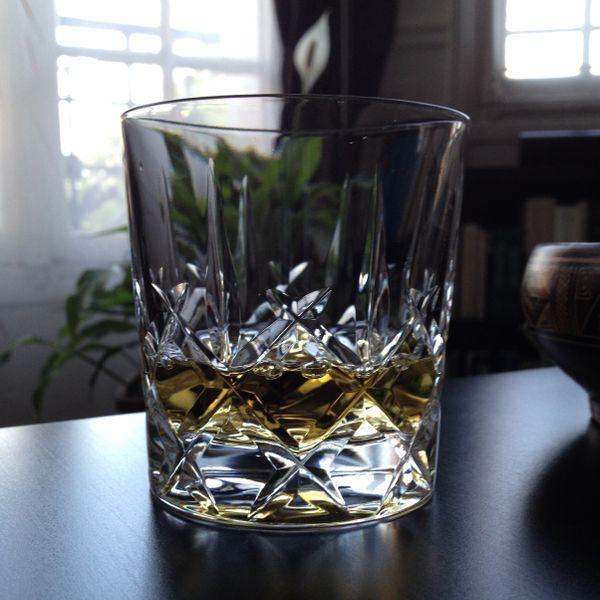 14 juillet 2015. #FeteNationale. Whisky single malt The Hakushu - Distiller's reserve. Avec un petit goût de menthe...