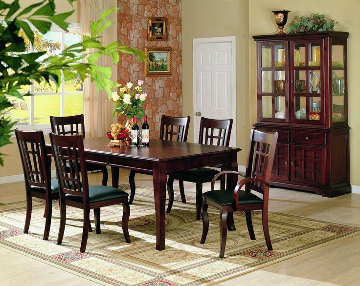 274 best dining sets images on pinterest | dining room sets