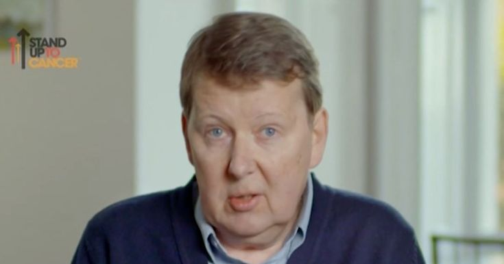 Emotional Bill Turnbull reveals tell-tale sign that led to discovery of incurable bone and prostate cancer
