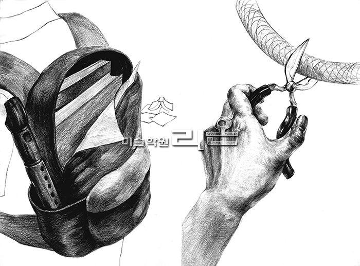 2016 서울대 공예과 합격생 재현작 by llion  #서울대 #기초소양 #통합실기 #공예 #합격생 #재현작