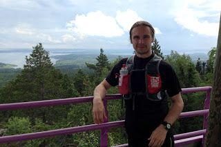Antti Itkosen blogi.