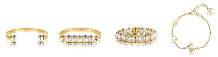 Bracciali eleganti.  Se volete un bracciale elegante potete puntare sulla classica catenina d'oro traforata. Oppure potete seguire una delle tendenze del 2017 e procurarvi un bellissimo bracciale con perle.