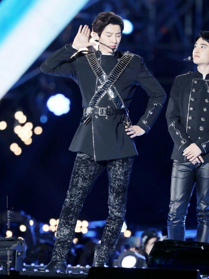 #170603 #드림콘서트  #EXO #EXO-L #CHANYEOL #real_pcy #박찬열 #찬열 #박배우 #朴燦烈 #박3