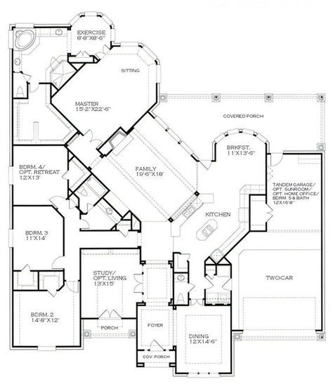 47 Best U Shaped Houses Images On Pinterest Architecture