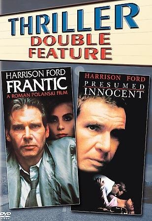 franticpresumed innocent - Presumed Innocent Movie