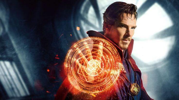 Arriva Doctor Strange, il nuovo supereroe della Marvel Sta per arrivare al cinema unagrande sorpresa per gli amanti del genere fantastico.La Marvel ha sfornato un nuovo supereroe! E dopo Spiderman, Iron Man, L'incredibile Hulk, Thor, Captain America e c #doctorstrange