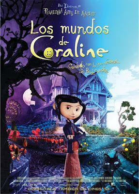 Los mundos de Coraline - online 2009