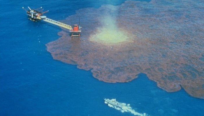 Global Oil Spill Management Market 2017 - Cameron International, Control Flow, SkimOil, Hyundai Heavy Industries, GE Oil & Gas - https://techannouncer.com/global-oil-spill-management-market-2017-cameron-international-control-flow-skimoil-hyundai-heavy-industries-ge-oil-gas/