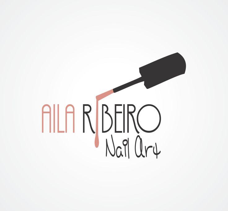 Aila Ribeiro - Nail Art