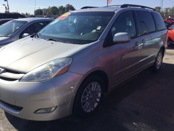 Used 2008 Toyota Sienna for Sale in Taylorsville, IN – TrueCar