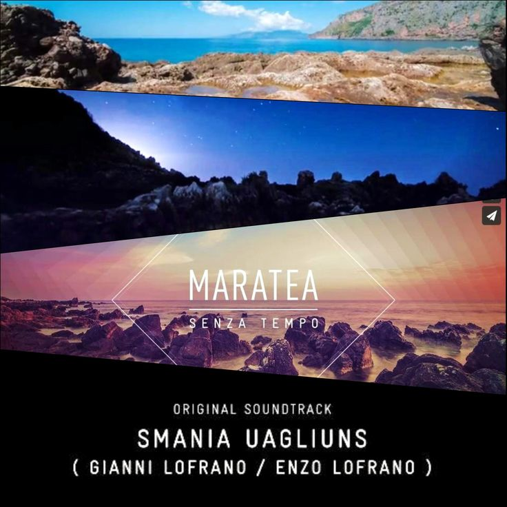 MarateaSenzaTempo - Smania Uagliuns (original soundtrack)   https://vimeo.com/102176883 #Maratea #timelapse #soundtrack