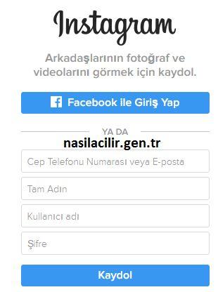 instagram-kaydol