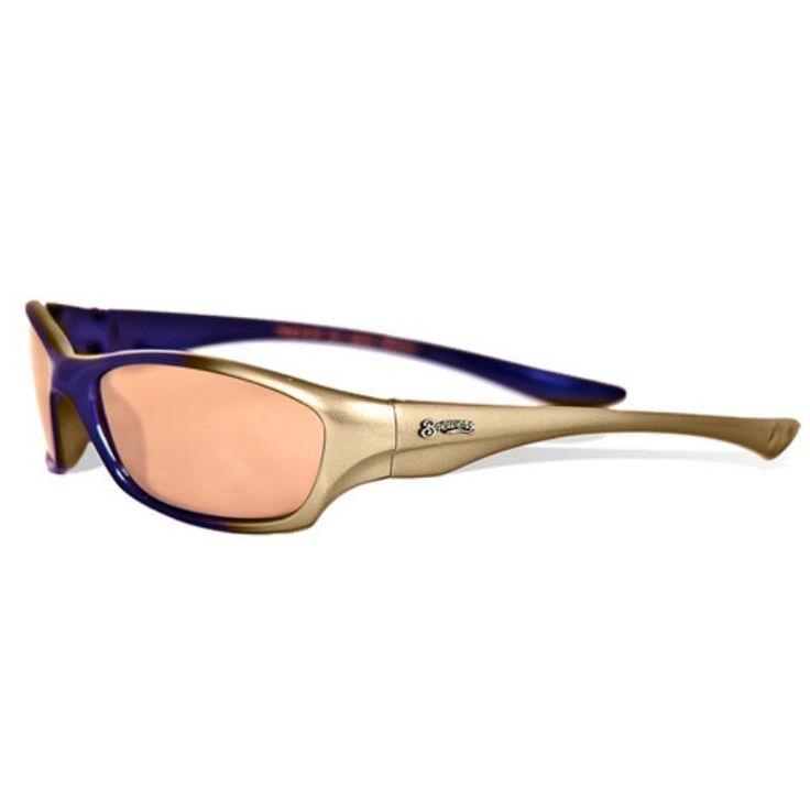 Maxx HD MLB Prodigy Sunglasses with FREE Microfiber Bag - Junior - 0