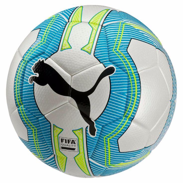 Ballon de soccer PUMA Evopower 3.3 Tournament | Soccer, Soccer ...