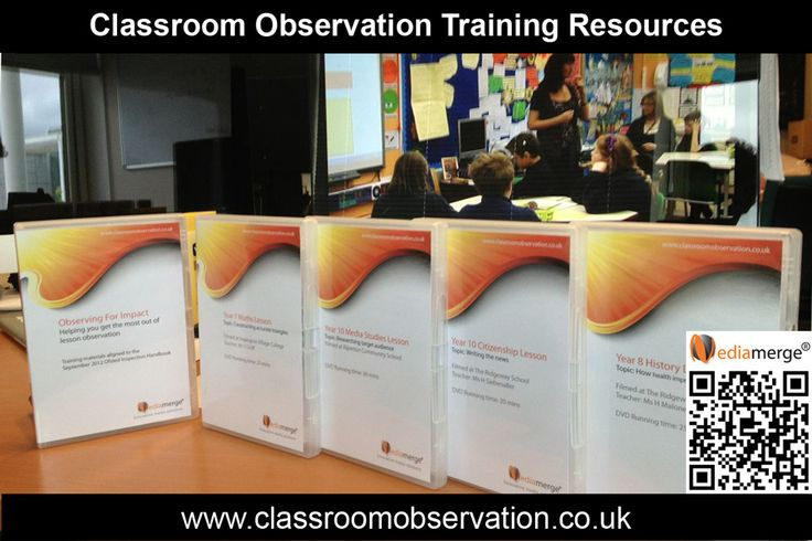 Visit our site to see all our educational training resources
