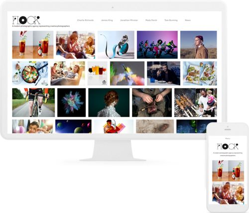 The 86 best MMW Squarespace Portfolio images on Pinterest ...