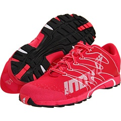 New Crossfit shoes. Have to get the hot red / pink.