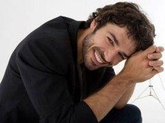 Intervista a Luca Argentero al RomaFictionFest 2012