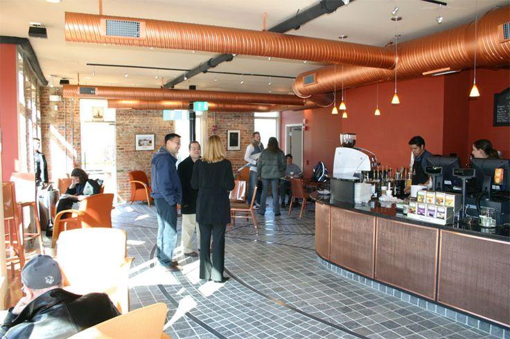 Ebenezers Coffeehouse » Washington, DC