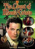 The Count of Monte Cristo: Volume 7 [DVD]