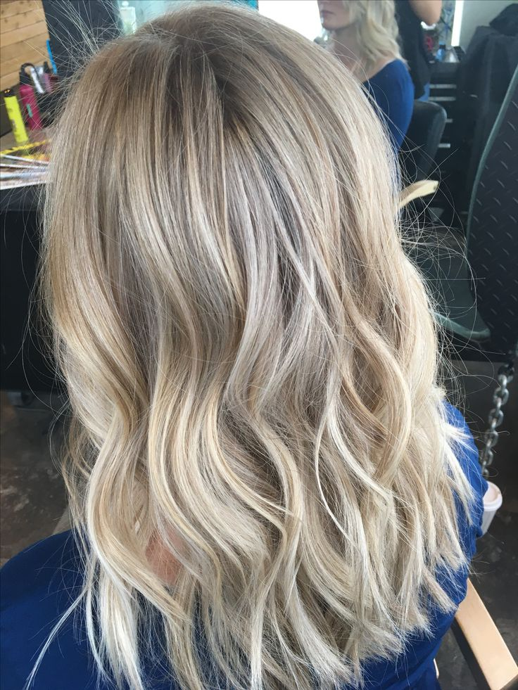 Hair by Kate Sandys  ash blonde #foilsonfoils #highlights #ashblonde