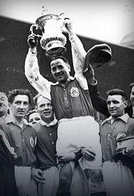 1936 FA Cup triumph