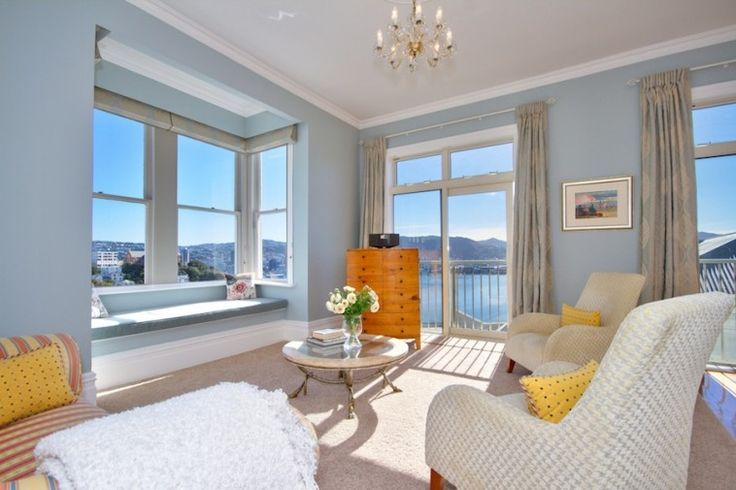 Oriental Bay Apartment, Luxury Apartment in Wellington, New Zealand | Amazing Accom