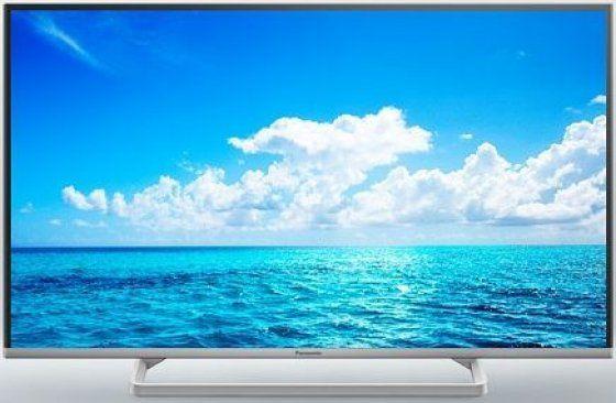 Panasonic TX-50AS600E Viera Smart LED TV 5 év teljeskörű kiterjesztett garanciával