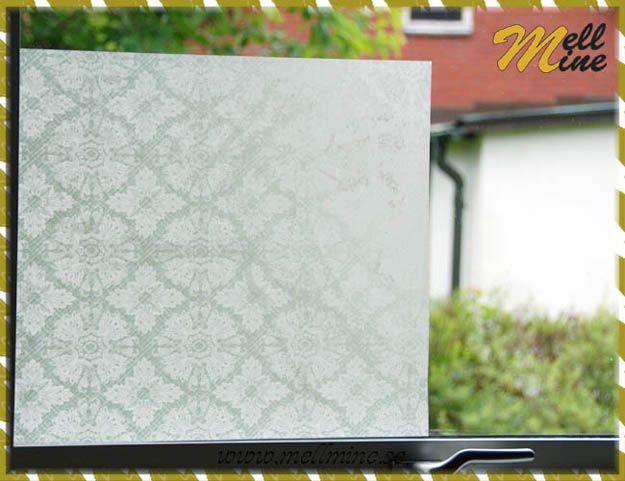 Fönsterfilm dcfix - rosalina static spets -b=67.5 cm (metervara)