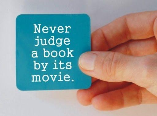 ¿El libro o lapelícula? #labettyrizzo