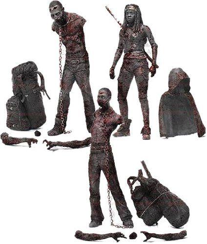 The Walking Dead Saison 4 arrive !@IndependenceGeek