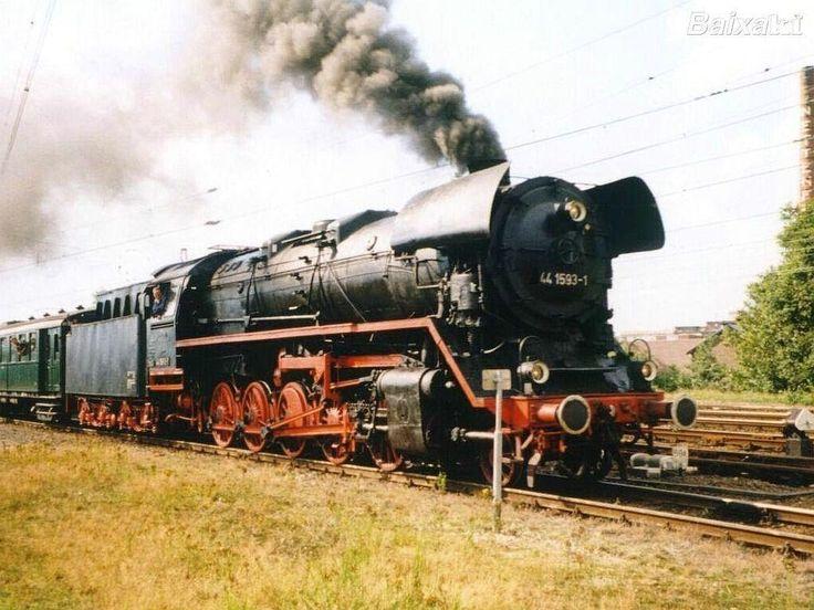 Trem de ferro  - Manuel Bandeira