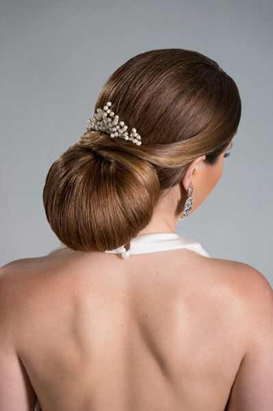 Νυφικό Χτένισμα,N. Αττικής ,Hair And Beauty Concepts www.gamosorganosi.gr