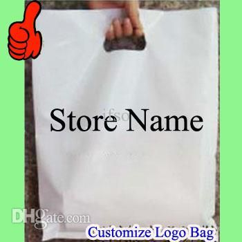 Wholesale cheap  online, jewelry packaging & display type - Find best wholesale-15cmx20cm custom logo plastic bag gift organza bag have 5 color choose earring ring necklce bracelcet handing shopping pouch at discount prices from Chinese other supplier - ifso on DHgate.com.
