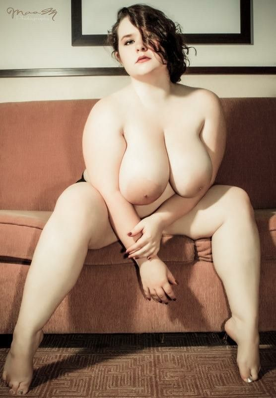 Beautiful nudes bbw