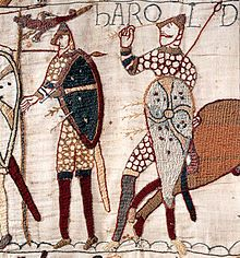 Norman conquest of England - Wikipedia, the free encyclopedia