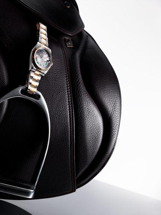 Znalezione obrazy dla zapytania Rolex equestrian fashion meredith