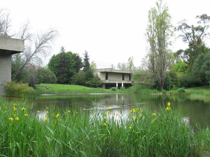 Gulbenkian gardens  Sir Geoffrey Jellicoe IFLA award goes to Portuguese landscape architect Gonçalo Ribeiro Telles http://wp.me/p1Ts0z-6i