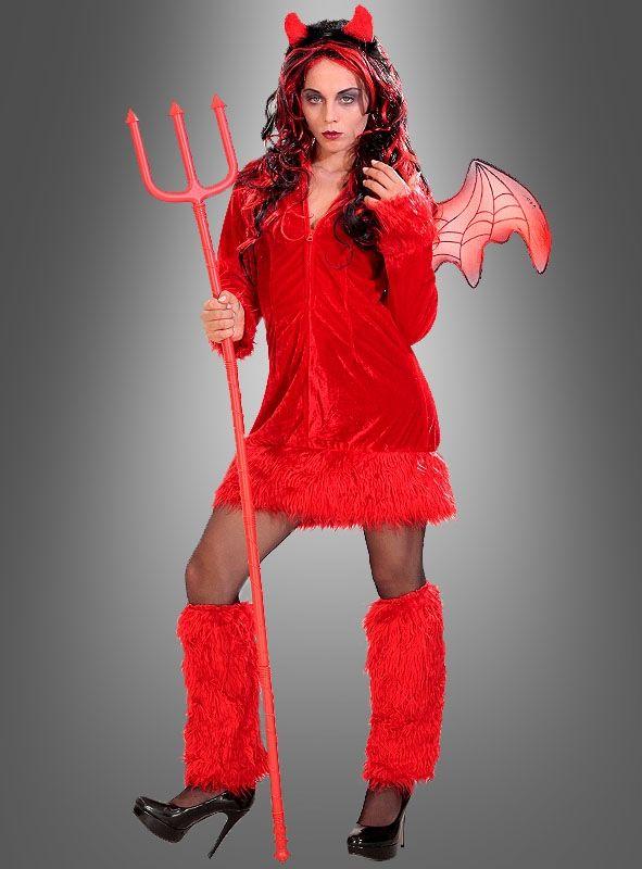 Sexy Teufel Bei Kostumpalast De Kostum Pinterest