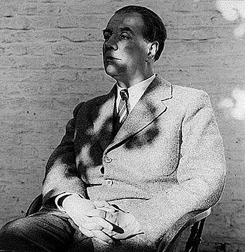 Borges todo el año: Jorge Luis Borges: Historia del guerrero y de la cautiva