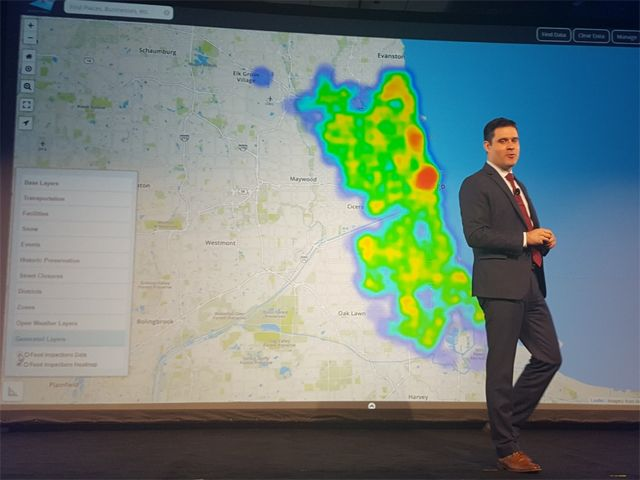 Chicago's WindyGrid Puts Open Data to Work - The New Stack